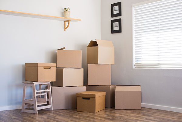 Moving Professionals in Virginia