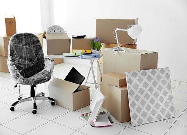 Office Moving Service in Sterling VA