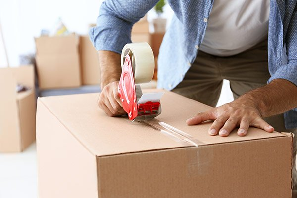 Packing and Storage Tips