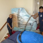 Piano Moving Experts in Maryland