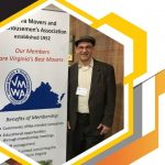 David Underwood Elected to Board of Directors of the VMWA