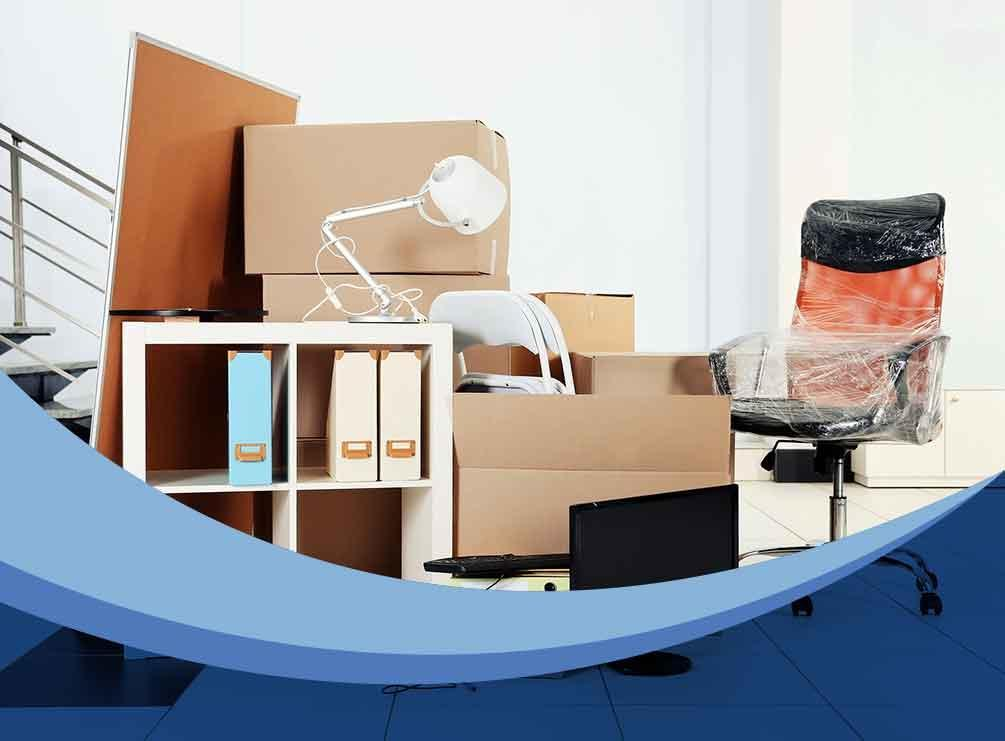 Tips for a Frictionless Office Move