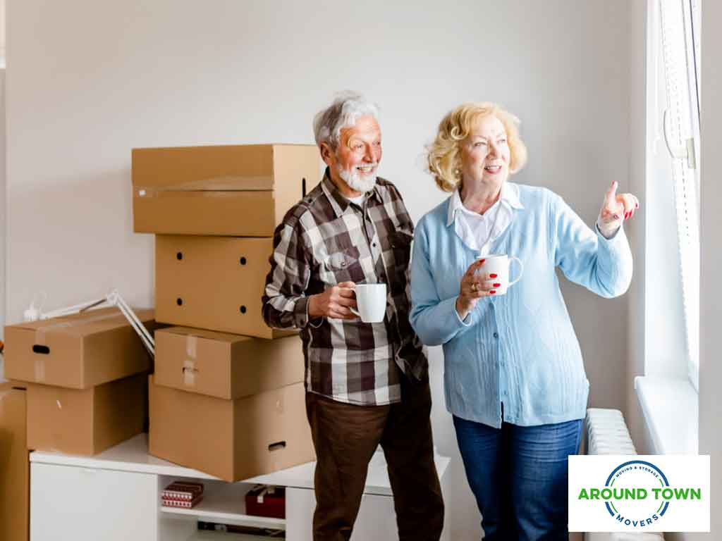 Things Retirees Should Consider When Selling a Home & Moving