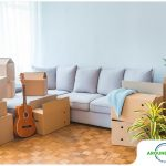 Tips for Keeping Your Home Clean When Packing and Moving