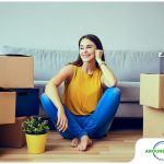 3 Tips on How to Make Moving Less Stressful