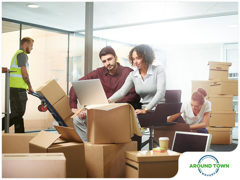 Planning Tips: Creating an Office Relocation Timeline