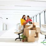 Office Moving Made Easy